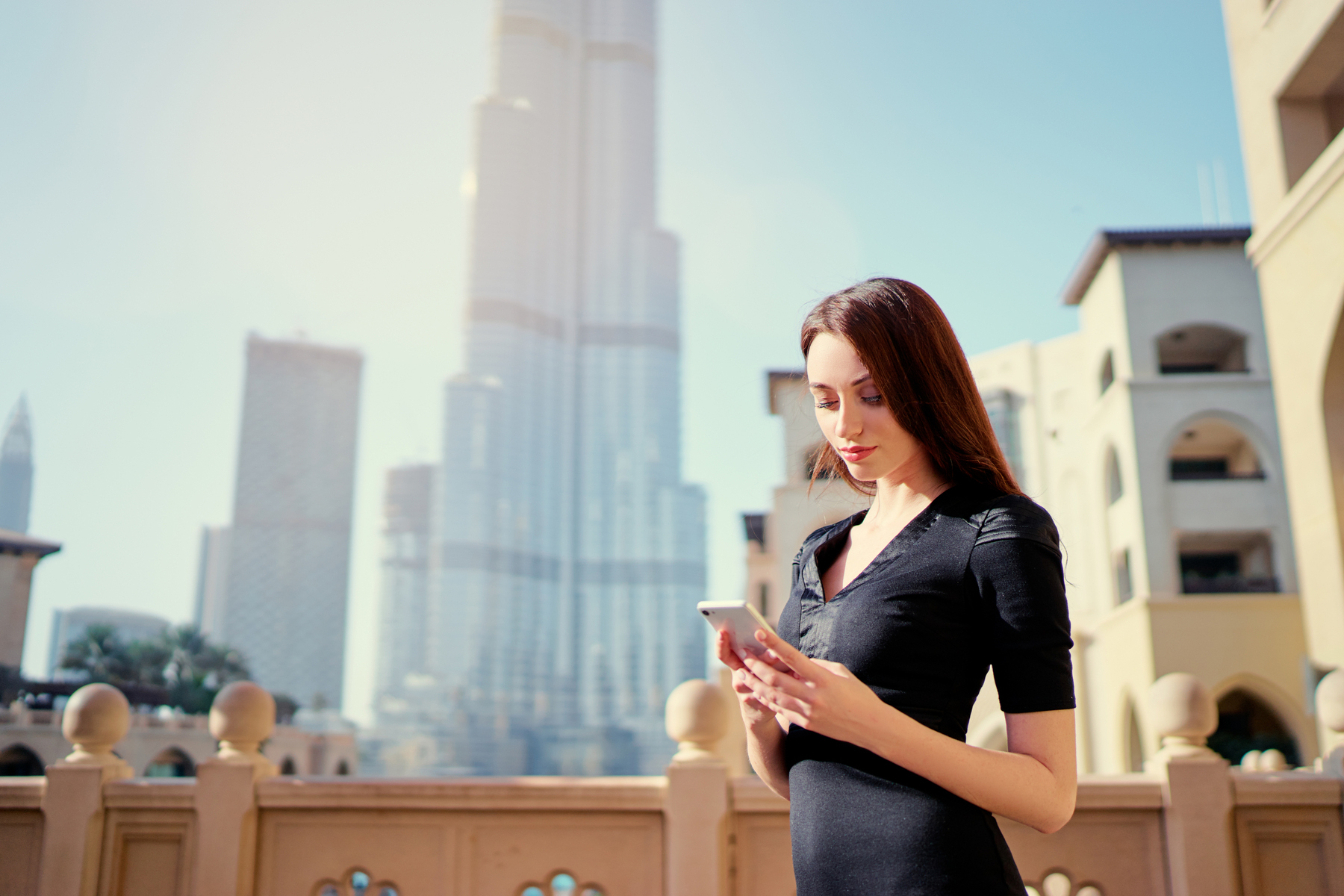 Best mobile plans to avail for tourists in Dubai