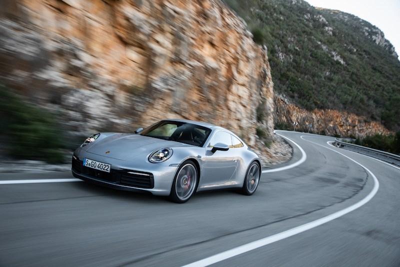 Interesting facts about Porsche