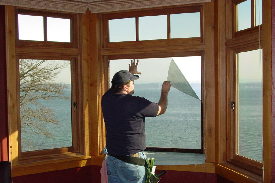 Reasons to have home window tinting