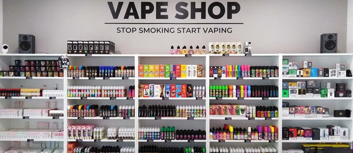 Tips for finding vape shops