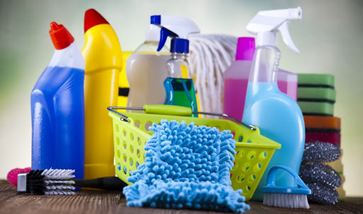 Things to consider when buying cleaning equipment