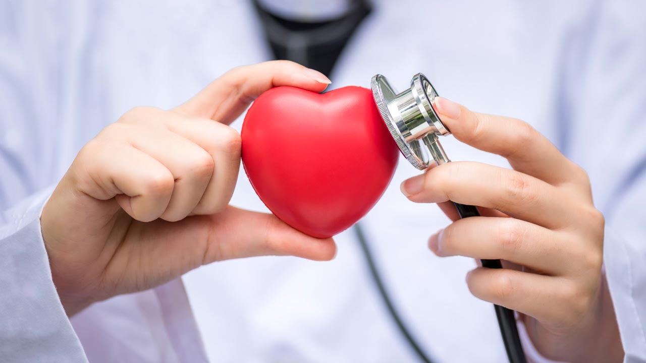 Why should you see a cardiologist